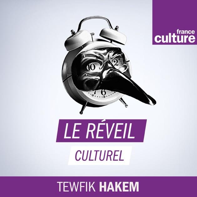 Le réveil culturel par France Culture sur Apple Podcasts e544be24e74c