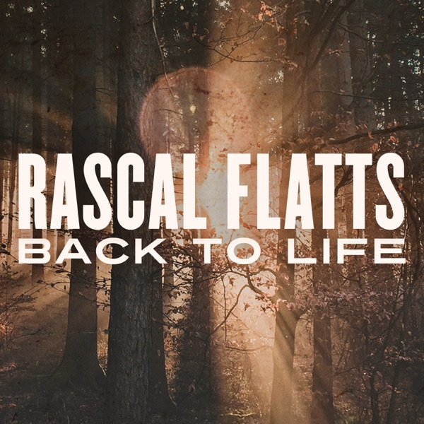 Back to Life - Single