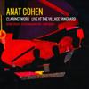 Anat Cohen - Clarinetwork: Live at the Village Vanguard (feat. Benny Green, Peter Washington & Lewis Nash) kunstwerk