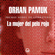 Orhan Pamuk - La mujer del pelo rojo [The Woman with the Red Hair] (Unabridged)