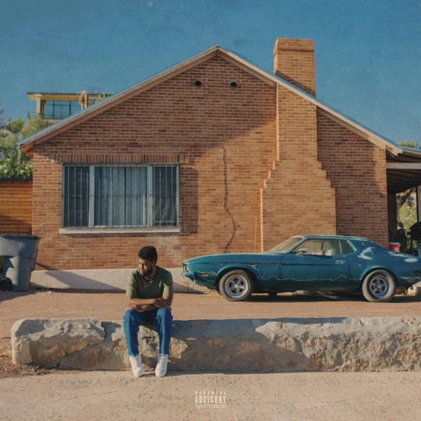 Better - Khalid song image