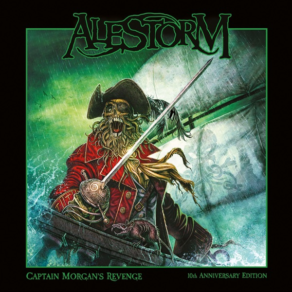 Alestorm mit The Sunk'n Norwegian