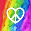 Charlie Charles, Sfera Ebbasta & Ghali - Peace & Love artwork