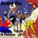 Lá Vem O Homem Da Meia Noite - André Rio
