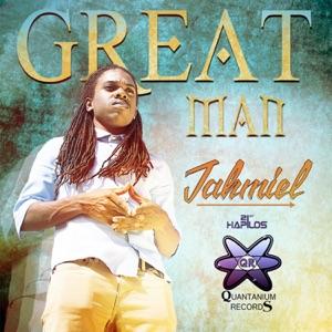 Jahmiel - Great Man