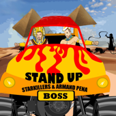 Stand Up (feat. Armand Pena)
