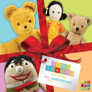 Play School - Come and Play 45th Anniversary Collection