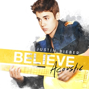 Justin Bieber - Yellow Raincoat