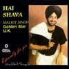 Hai Shava Especially For You feat Golden Star