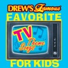 Drew's Famous Favorite TV Theme Songs For Kids