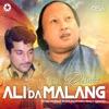 Ali Da Malang Single