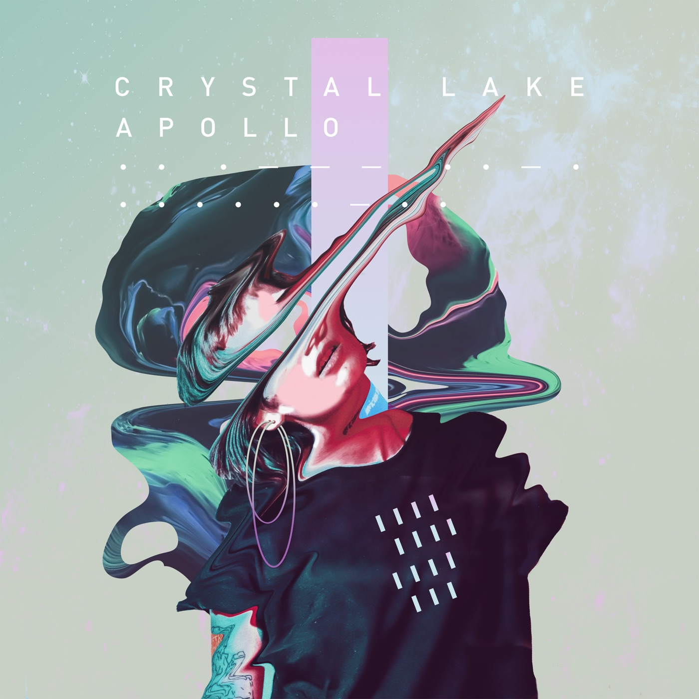 Crystal Lake - Apollo [single] (2017)