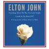 Elton John - Candle In the Wind (1997 Version) kunstwerk
