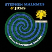 Stephen Malkmus & The Jicks - Hopscotch Willie
