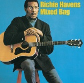 Richie Havens - High Flyin' Bird
