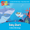 Super Simple Songs - Baby Shark  artwork