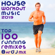 The Highway, Pt. 5 (138 BPM House Music Stamina Mini DJ Mixes) - Workout Electronica, Running Trance & Workout Trance