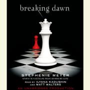 Breaking Dawn (Unabridged)