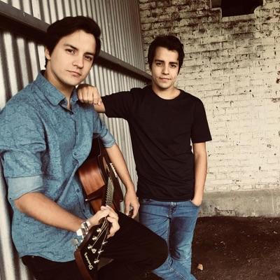 Saltar - Joel y Brian