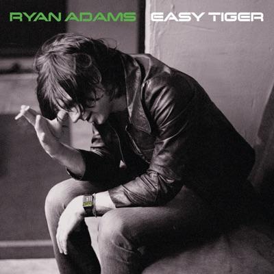 Easy Tiger (Special Edition) - Ryan Adams