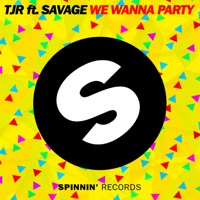 We Wanna Party (feat. Savage) - Single Mp3 Download