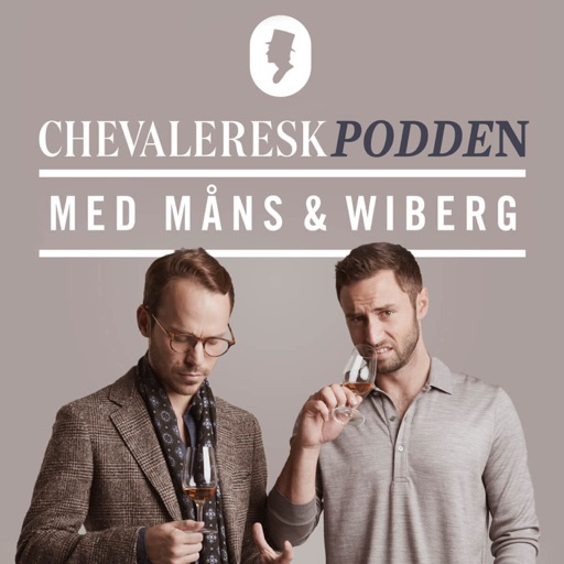 Cover image of Chevaleresk-podden