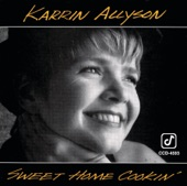 Karrin Allyson - One Note Samba