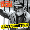 Godfather Don & Jazz Spastiks - Status (Jazz Spastiks Remix) artwork
