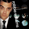 Robbie Williams - She's the One artwork