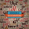 Division 4 - Can't Get You out of My Head (Mr Mig Extended Mix) ilustración