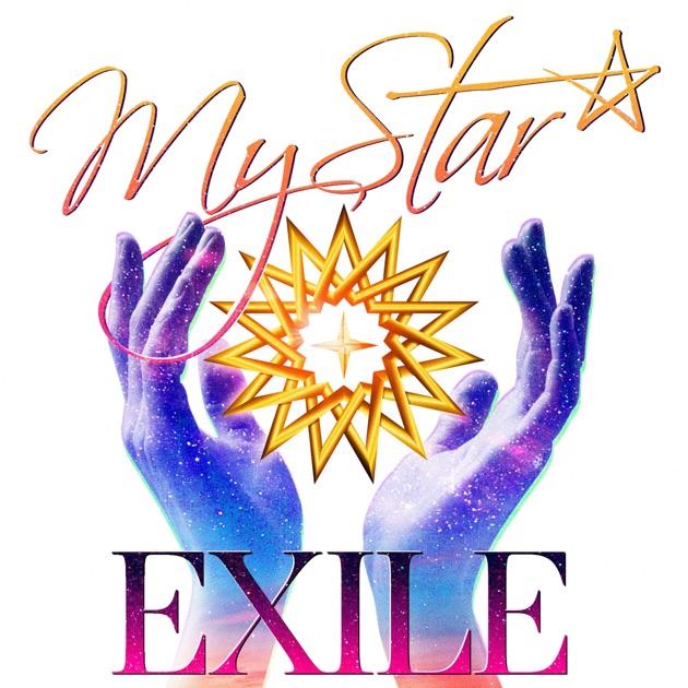 EXILE – My Star – Single [iTunes Plus M4A] | iplusall.4fullz.com