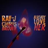 Already Love Her - Single