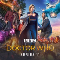 Doctor Who, Season 11 (iTunes)