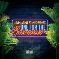 Jahlani - One for the Summer (feat. Ayo Beatz) artwork