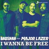 I Wanna Be Free (feat. Major Lazer) - Single