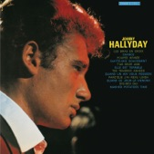 Johnny Hallyday - Les bras en croix