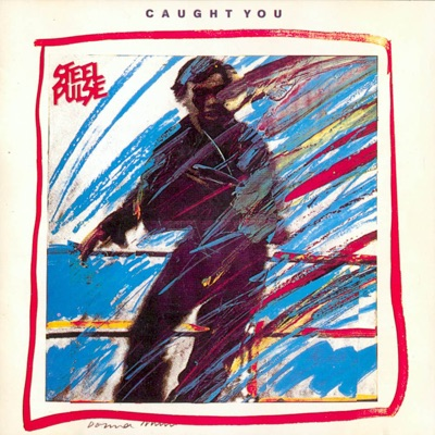 Caught You - Steel Pulse
