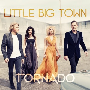 Little Big Town - Pontoon