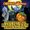 Drew s Famous the Very Best Halloween Songs For Kids