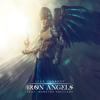 Ivan Torrent - Iron Angels (feat. Merethe Soltvedt) artwork