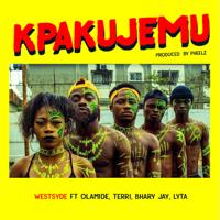Kpakujemu (feat. Olamide, Lyta, Terri & Barry Jhay) - WestSyde