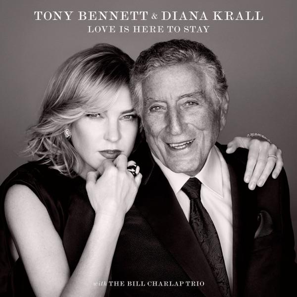 Tony Bennett & Diana Krall - Fascinating Rhythm