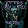 Emidio's Rock Den Volume 1