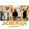 Kay One - Señorita (feat. Pietro Lombardi) Grafik