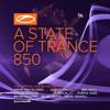 Armin van Buuren - A State of Trance 850 (The Official Album) artwork