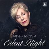 Silent Night (Arr. for Voice & String Quartet) artwork