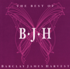 Barclay James Harvest - Life Is for Living portada
