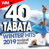 40 Tabata Winter Hits 2019 Workout Session (20 Sec. Work and 10 Sec. Rest Cycles With Vocal Cues / High Intensity Interval Training Compilation for Fitness & Workout)