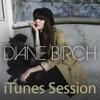 iTunes Session - EP ジャケット写真