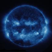 Солнце and прометей